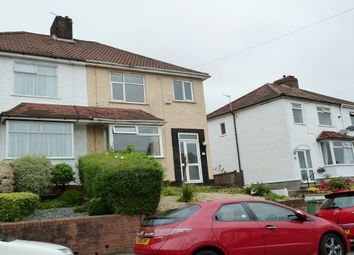 Thumbnail 3 bedroom property to rent in Station Road, Filton, Bristol
