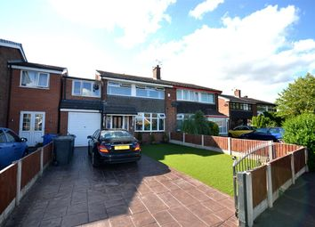 Thumbnail 3 bed semi-detached house for sale in Townson Drive, Pennington, Leigh