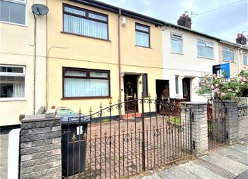 Thumbnail 3 bed terraced house to rent in Patricia Grove, Bootle