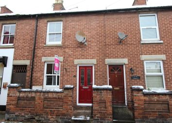 Thumbnail 2 bed terraced house to rent in Deans Street, Oakham
