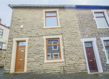 Thumbnail 2 bed end terrace house for sale in Rock Street, Haslingden, Rossendale