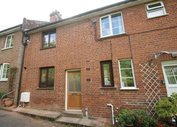 Thumbnail 3 bed cottage to rent in Torrington Place, Kenton, Exeter