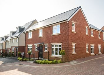4 bed detached house for sale in Aston Reach, Weston Turville, Aylesbury HP22