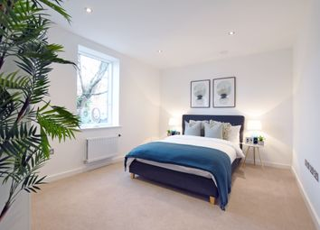 Thumbnail 2 bedroom flat for sale in 10 Blossom House, 5 Reservoir Way, London