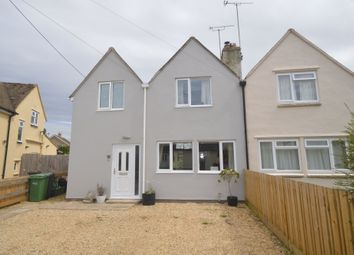 Thumbnail Semi-detached house for sale in The Tynings, Minchinhampton, Stroud
