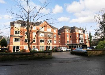 Thumbnail 2 bed flat for sale in Ryland House, Manchester