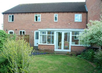Thumbnail 2 bedroom terraced house for sale in Northway, Tewkesbury, Gloucestershire