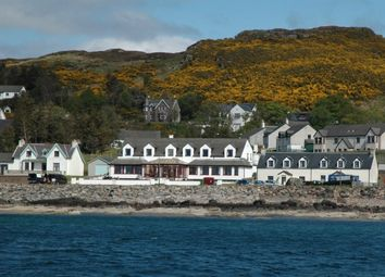 Thumbnail Hotel/guest house for sale in Gairloch, Highland
