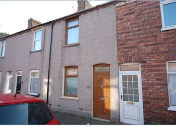 Thumbnail 2 bed terraced house for sale in 24 Napier Street, Barrow In Furness, Cumbria