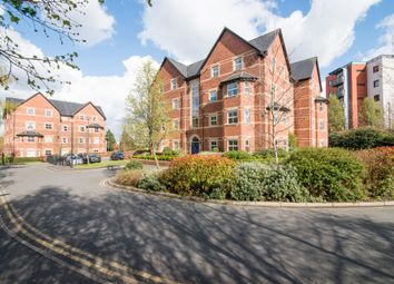Thumbnail 2 bed flat to rent in Denmark Street, Altrincham