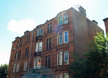 Thumbnail 1 bed flat to rent in Shettleston, Budhill Avenue
