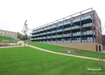 Thumbnail 1 bed flat for sale in Horizon Place, Studio Way, Borehamwood, Hertfordshire