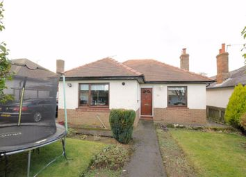 Thumbnail 2 bed detached bungalow for sale in Mansefield Road, Tweedmouth, Berwick-Upon-Tweed