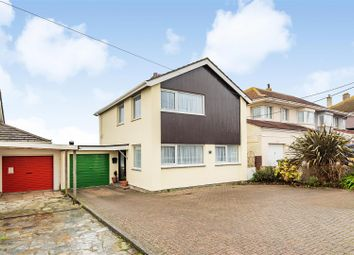 3 bed link-detached house for sale in Henver Road, Newquay TR7