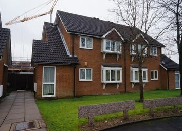 Thumbnail 2 bedroom property for sale in Carrgreen Close, Manchester, Greater Manchester