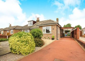 Thumbnail 2 bedroom bungalow for sale in Hesketh Road, Lytham St. Annes, Lancashire, England