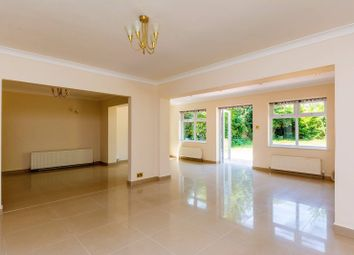 Thumbnail 4 bed detached house to rent in Corringway, Ealing