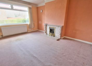 Thumbnail 2 bed bungalow for sale in Blackeys Lane, Neston