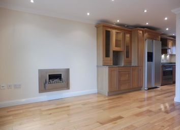 Thumbnail 4 bed town house to rent in Marine Walk, Burton Waters, Lincoln