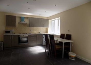 Thumbnail 1 bed flat to rent in Vaughan Road, Harrow, Middlesex