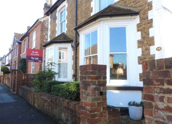 Thumbnail 3 bed property to rent in Park Road, Guildford
