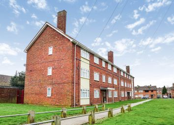 Thumbnail 3 bed flat for sale in Lawnswood Avenue, Parkfields, Wolverhampton