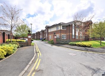 Thumbnail 2 bed flat for sale in Kingfisher Court, Beaumont Drive, Preston, Lancashire