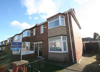 3 bed terraced house for sale in Corby Avenue, Acklam, Middlesbrough TS5