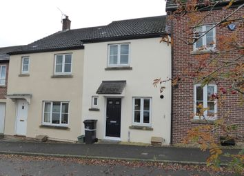 Thumbnail 2 bed terraced house to rent in Plucknett Row, Yeovil