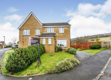3 bed semi-detached house for sale in South Valley Drive, Colne, Lancashire, . BB8