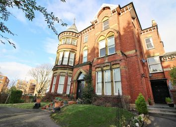 Thumbnail 2 bed flat for sale in Flat 2, Studley Court, Southport
