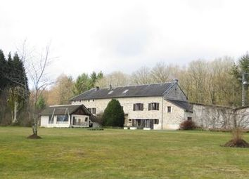 Thumbnail 4 bed equestrian property for sale in Bourganeuf, Creuse, France