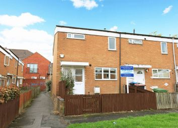Thumbnail 3 bed terraced house for sale in Wealdstone, Madeley, Telford