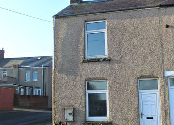 Thumbnail 2 bed end terrace house to rent in Hawthorne Terrace, Ferryhill
