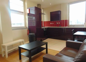 1 bed flat to rent in Above Bar Street, Southampton SO14
