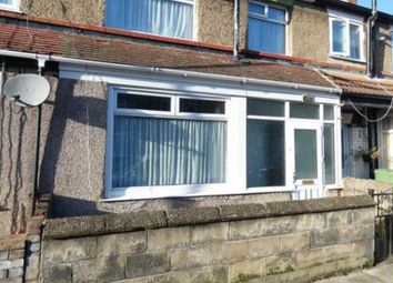 3 bed terraced house to rent in Henry Street, Grimsby DN31