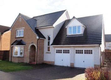 Thumbnail 4 bedroom detached house to rent in Oakridge Road, Bargeddie, Glasgow G69,