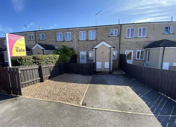 Thumbnail 3 bed terraced house for sale in Millennium Way, Goole