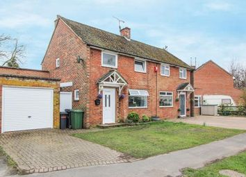 4 bed semi-detached house for sale in Tadley, Hampshire, . RG26