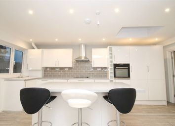 Thumbnail 4 bed terraced house for sale in Rayleigh Road, London
