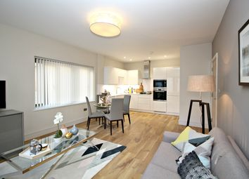 Thumbnail 1 bed flat for sale in Brand Street, Hitchin