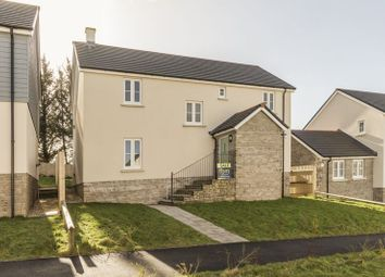 Thumbnail 4 bed detached house for sale in Plot 24, Green Meadows Park, Tenby