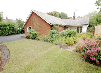 4 bed detached bungalow for sale in Shirley Lane, Longton, Preston PR4