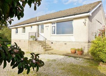 Thumbnail 3 bed bungalow for sale in Blackwaterfoot, Isle Of Arran