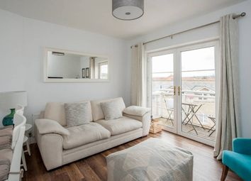 Thumbnail 2 bedroom flat for sale in Hotwell Road, Hotwells, Bristol