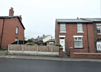 3 bed end terrace house for sale in Spendmore Lane, Coppull, Chorley PR7