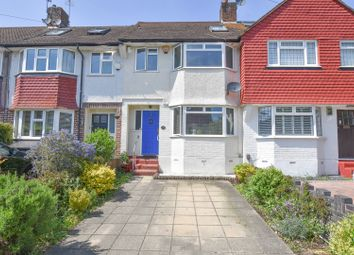 Thumbnail 3 bed semi-detached house for sale in Lincoln Avenue, Twickenham