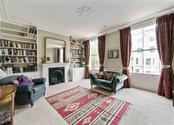 Thumbnail 5 bed terraced house for sale in St. Marks Place, London