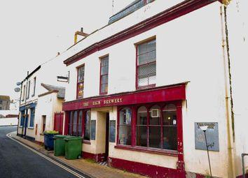 Thumbnail Pub/bar for sale in Teign Street, Teignmouth