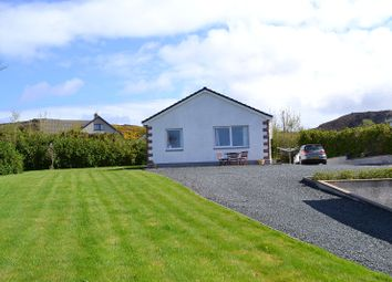 Thumbnail 2 bed detached house for sale in Mellondale Cottage 1 47 Mellon Charles, Aultbea, Ross-Shire.